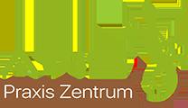Praxiszentrum Logo